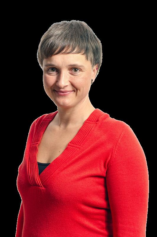 Jasmina ŠTUCIN