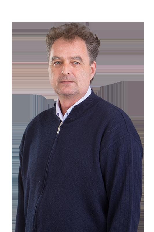 Robert BONČA